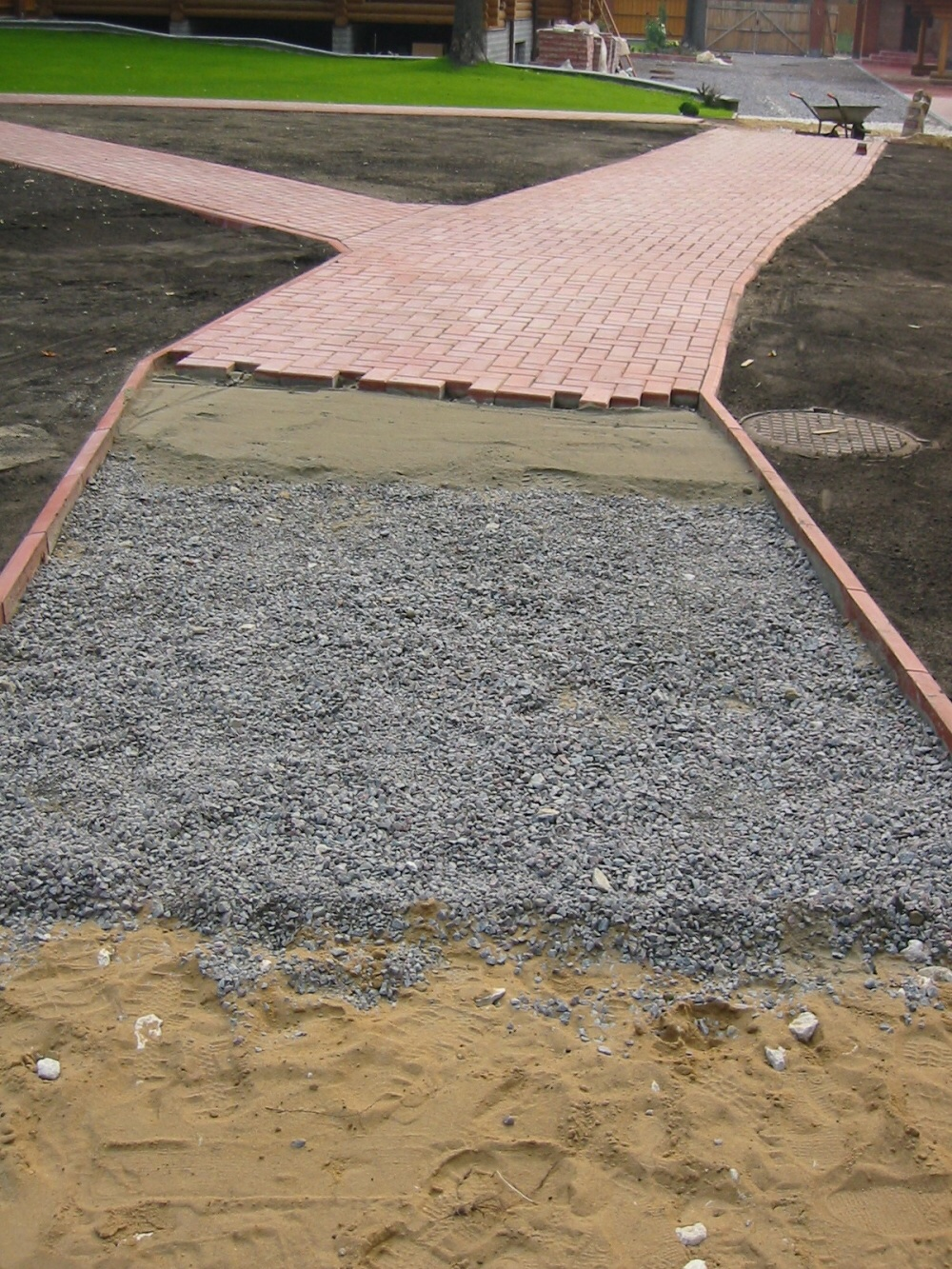 Состав раствора для тротуарной плитки: пропорции смеси 77